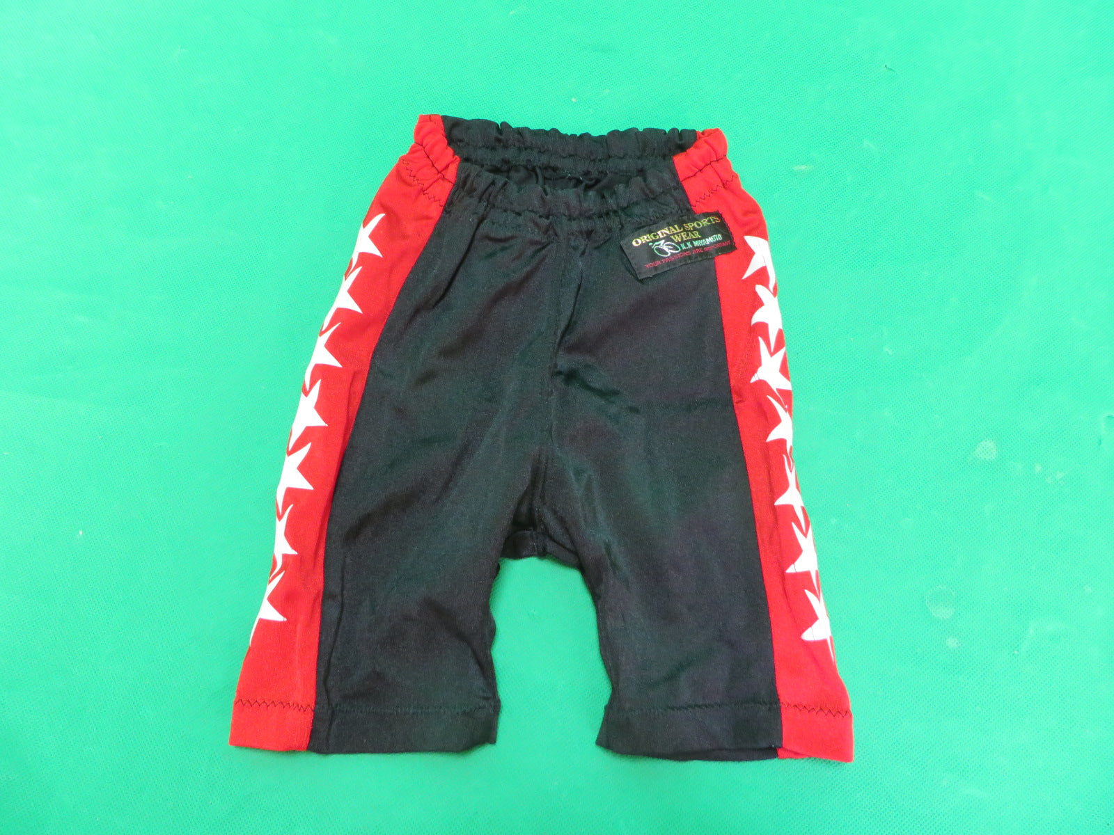 Keirin Shorts For Kids