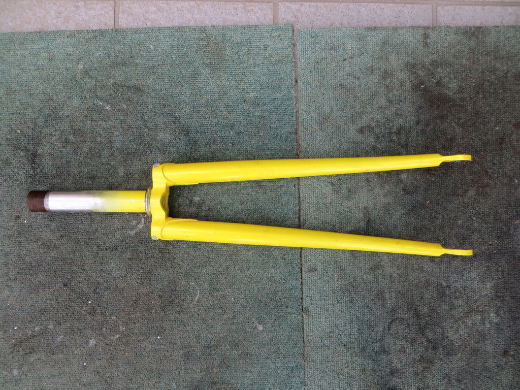 Vivalo Front Fork 138mm Steering Column Length / 9mm Axle Slot