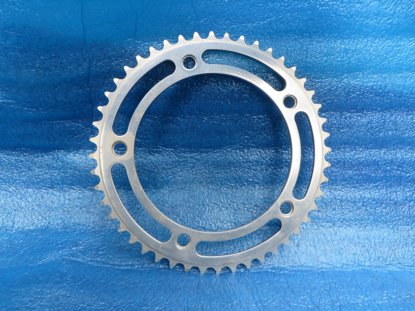"Sugino Mighty Competition 3/32"" 151BCD  Chainring 48T (19101904)"