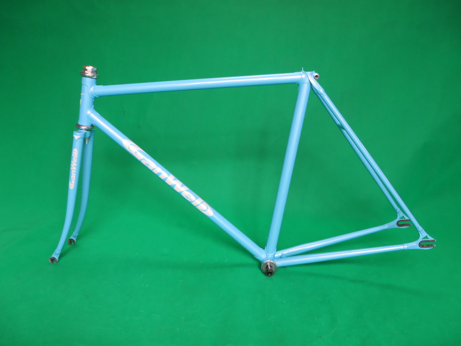 Gan Well Pro // Light Blue // 51cm