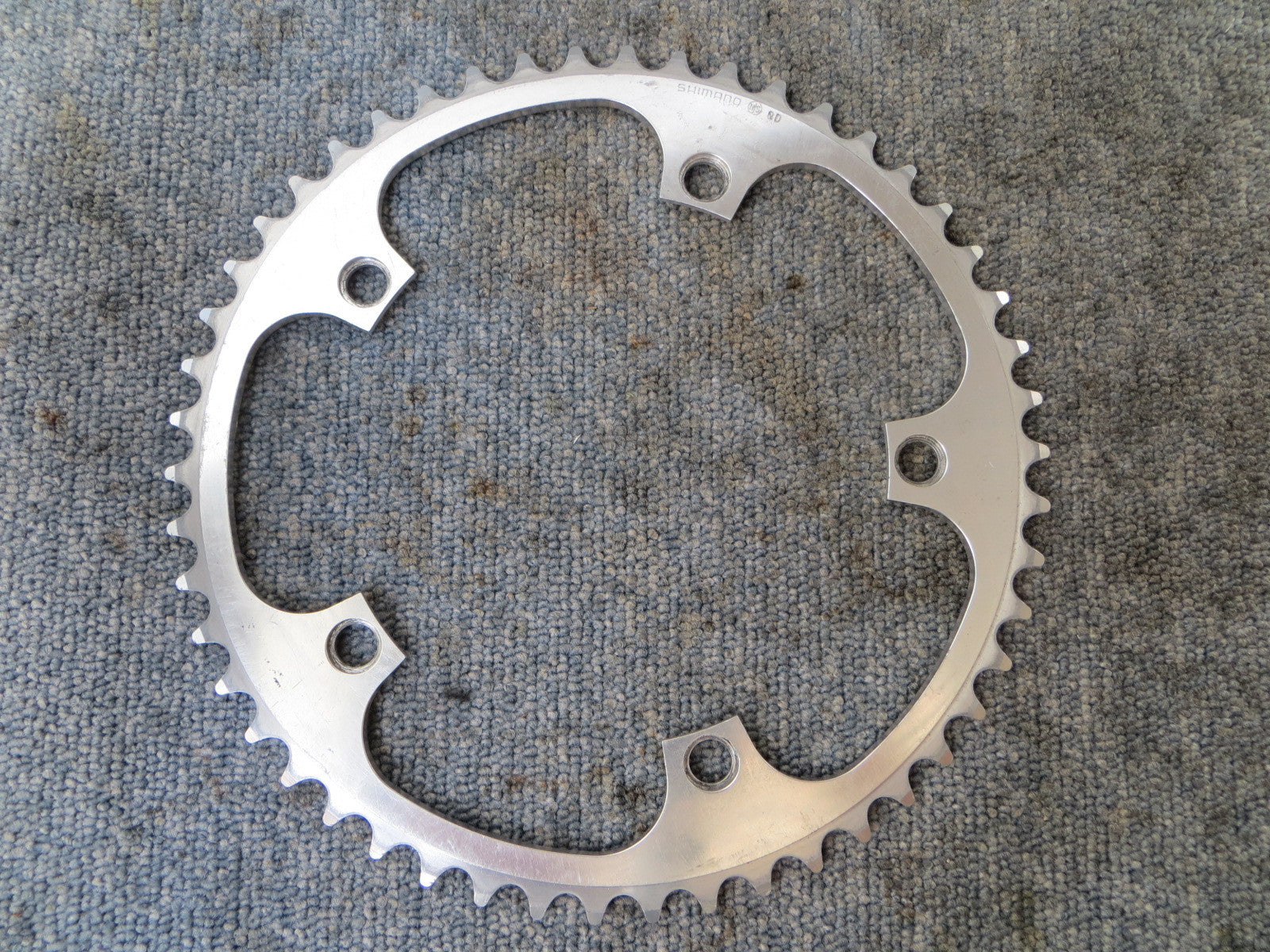 "Shimano FC-7600 1/8"" 144BCD NJS Chainring 50T (17061027)"