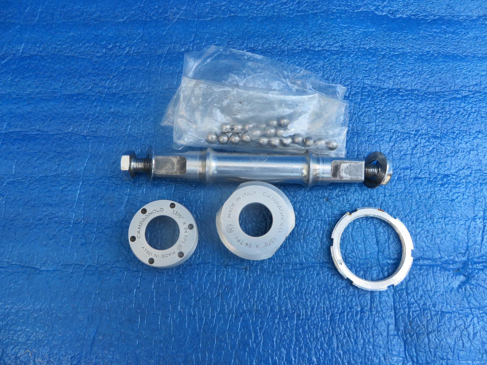 Campagnolo NJS Approved Bottom Bracket (21042601)