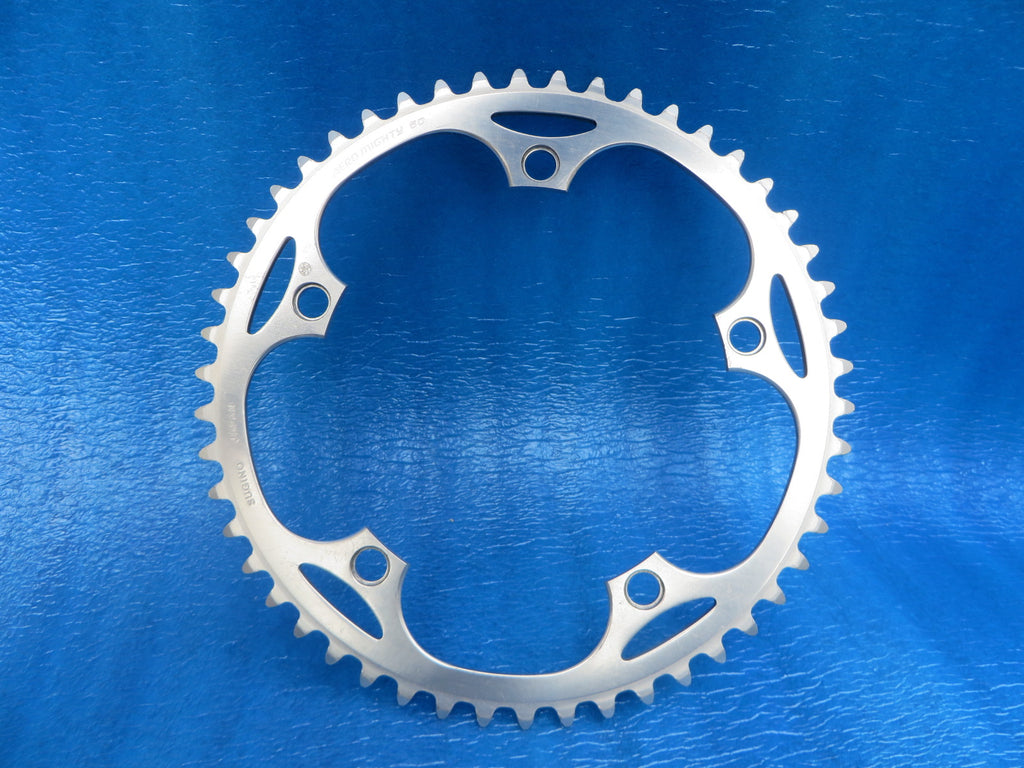 "Sugino Aero Mighty 144BCD 1/8"" NJS Chainring 50T (19031003)"