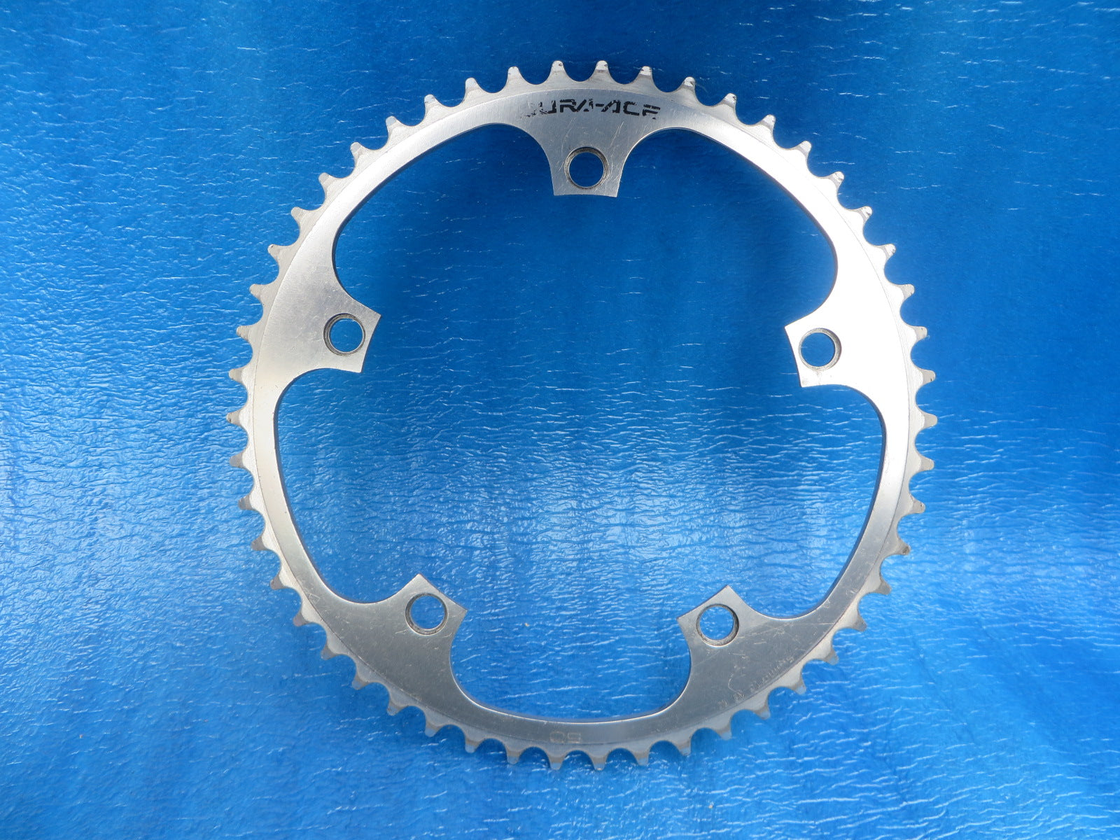 "Shimano Dura Ace FC-7600 1/8"" 144BCD NJS Chainring 50T (19031042)"