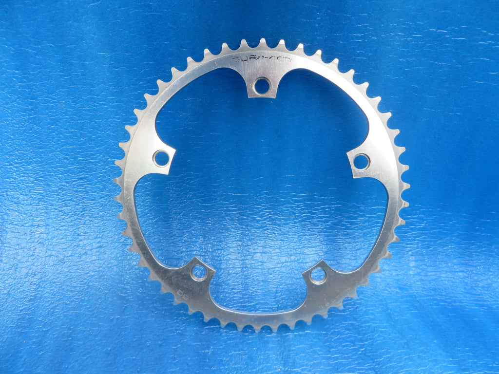 "Shimano Dura Ace FC-7600 1/8"" 144BCD NJS Chainring 50T (19031043)"