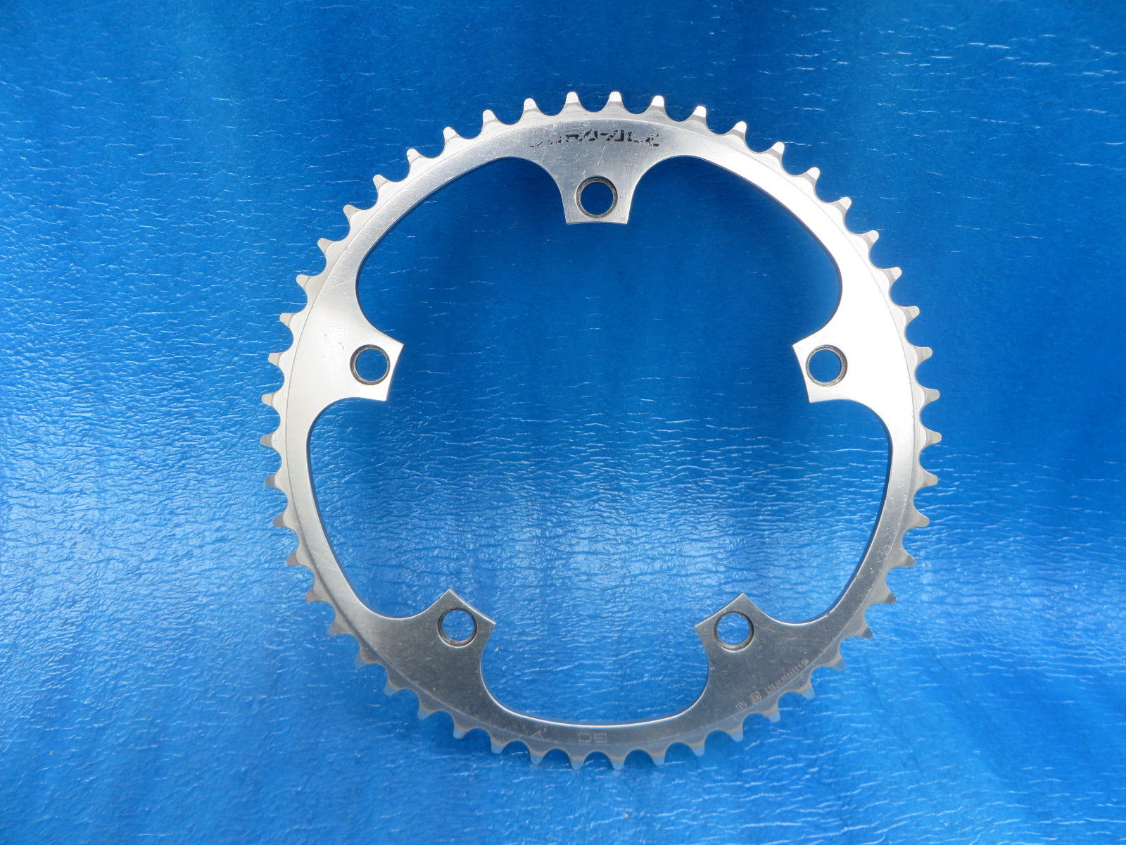 "Shimano Dura Ace FC-7600 1/8"" 144BCD NJS Chainring 50T (19031045)"