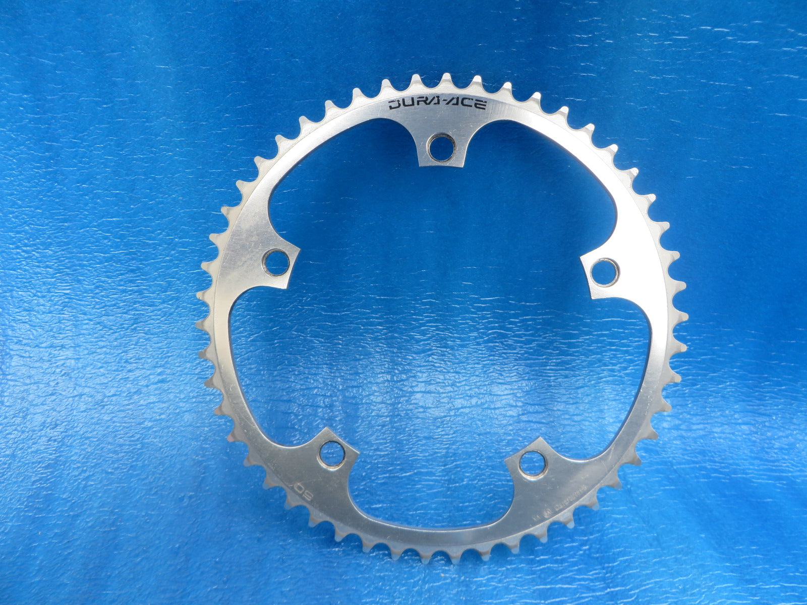"Shimano Dura Ace FC-7600 1/8"" 144BCD NJS Chainring 50T (19031051)"