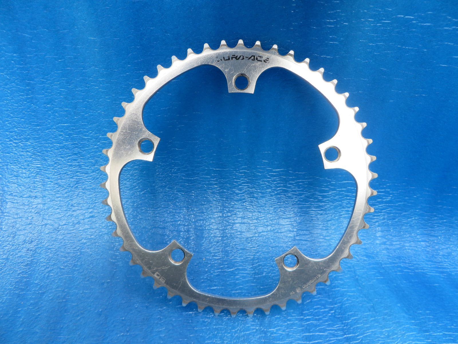 "Shimano Dura Ace FC-7600 1/8"" 144BCD NJS Chainring 50T (19031054)"