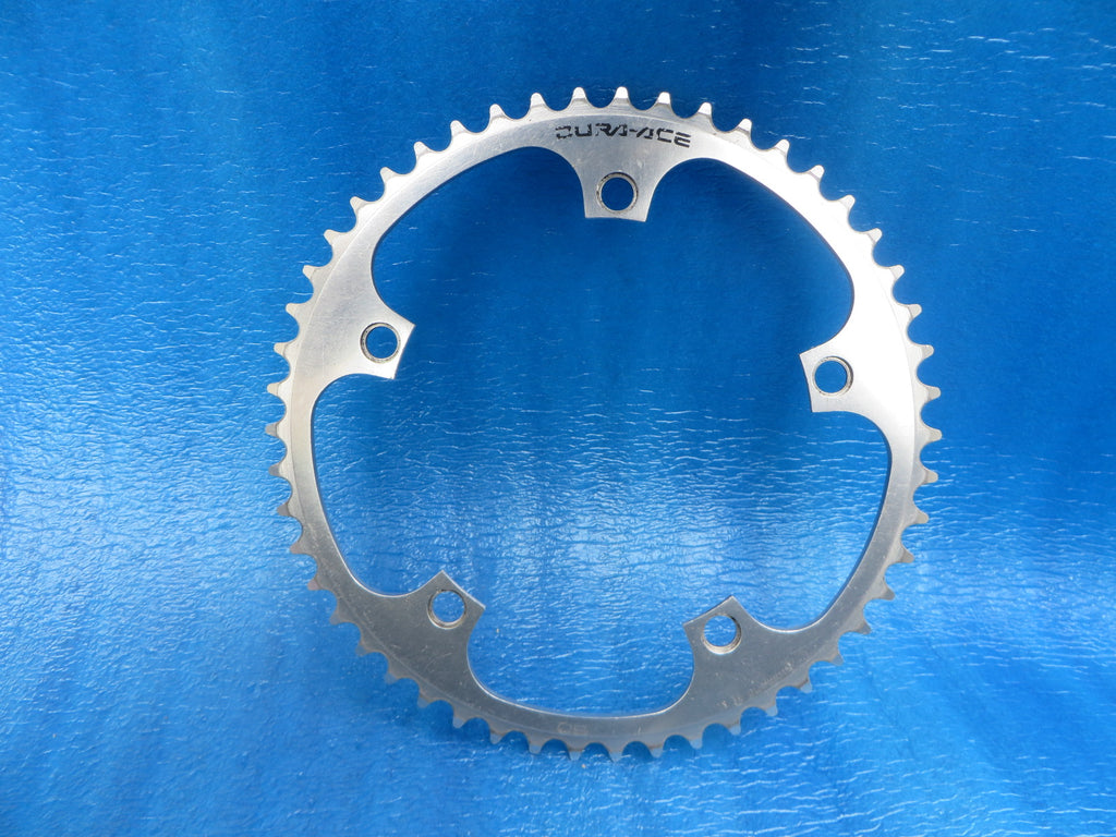 "Shimano Dura Ace FC-7600 1/8"" 144BCD NJS Chainring 50T (19031056)"