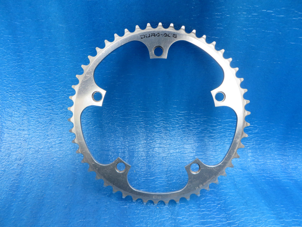"Shimano Dura Ace FC-7600 1/8"" 144BCD NJS Chainring 50T (19031058)"