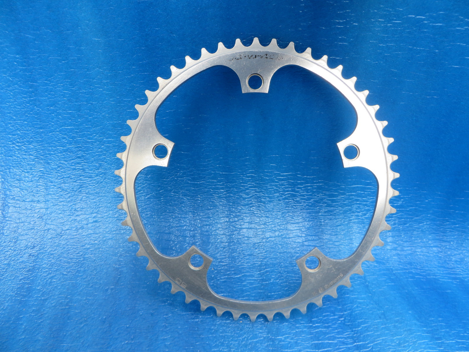 "Shimano Dura Ace FC-7600 1/8"" 144BCD NJS Chainring 50T (19031064)"