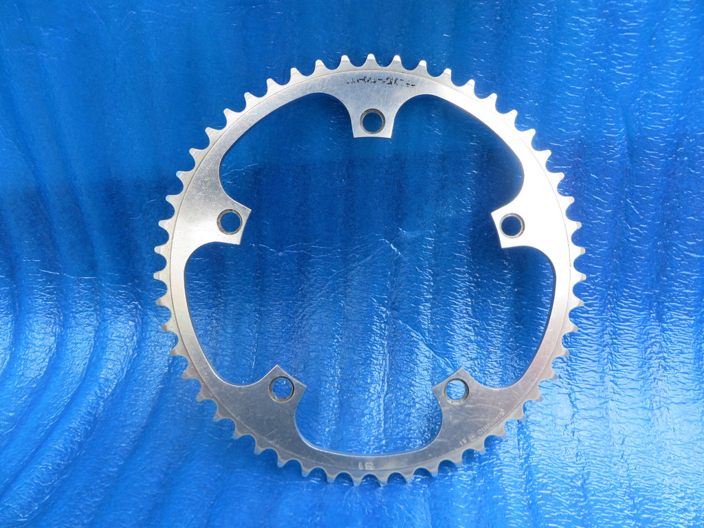 Shimano Dura Ace FC-7600 1/8 144BCD NJS Chainring 51T (20052342)