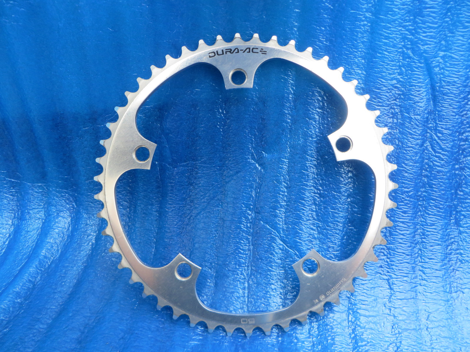 Shimano Dura Ace FC-7600 1/8 144BCD NJS Chainring 50T (20052347)