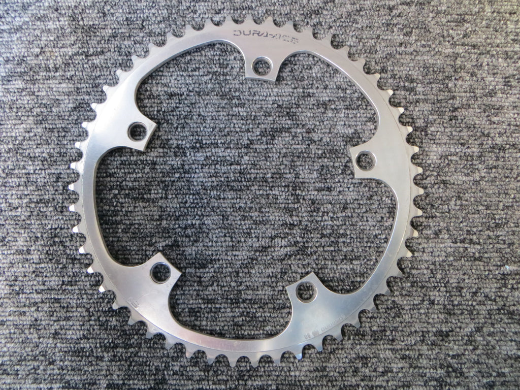 "Shimano Dura Ace FC-7600 1/8"" 144BCD NJS Chainring 51T (18010227)"