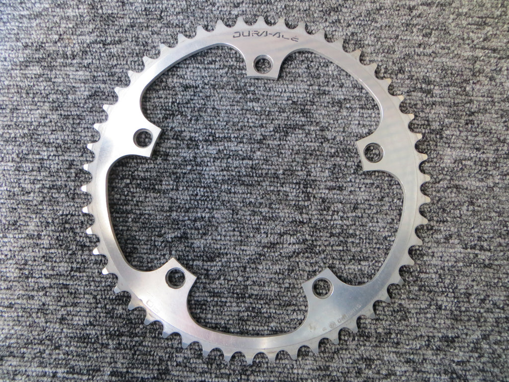 "Shimano Dura Ace FC-7600 1/8"" 144BCD NJS Chainring 50T (18010233)"
