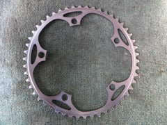 "Shimano Dura Ace FC-7710 1/8"" 144BCD NJS Chainring 50T (17011104)"
