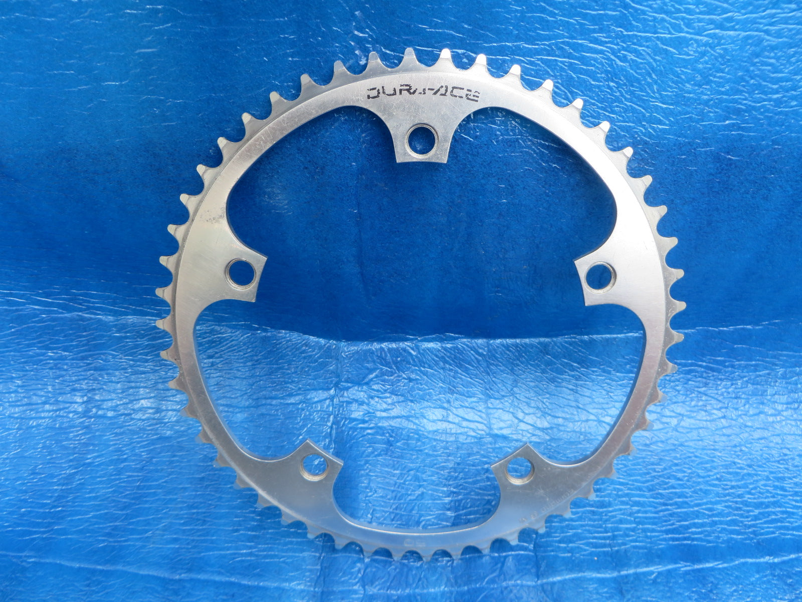 "Shimano Dura Ace FC-7600 1/8"" 144BCD NJS Chainring 50T (19051902)"