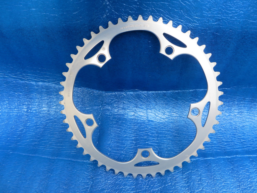 "Sugino Aero Mighty 1/8"" 144BCD NJS Chainring 51T (19051907)"