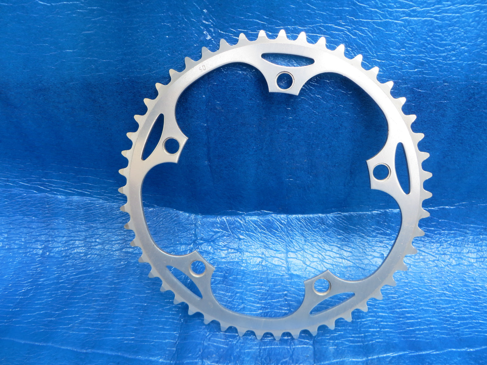 "Sugino 3/32"" 144BCD Non NJS Chainring 50T (19051935)"
