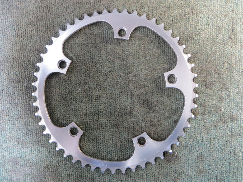 "Shimano Dura Ace FC-7600 1/8"" 144BCD NJS Chainring 50T (17022822)"