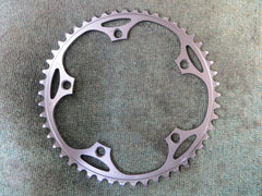 "Shimano Dura Ace FC-7710 1/8"" 144BCD NJS Chainring 50T (17022835)"