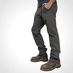 The Pacers | Tweave Durastrech Stretch Work Pants
