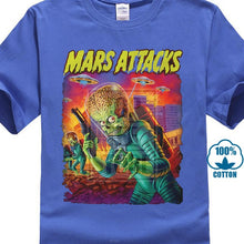 Load image into Gallery viewer, Mars Attacks T-Shirt