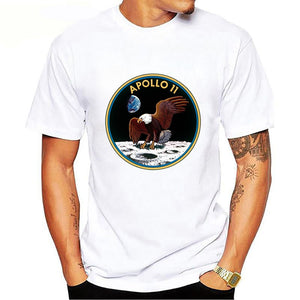 The Matt Damon NASA T-Shirt