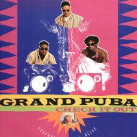 GRAND PUBA AND MARY J BLIGE - Check It Out