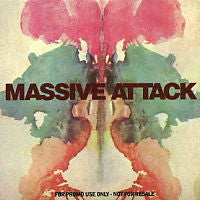 MASSIVE ATTACK - Risingson