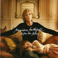 MARIANNE FAITHFULL - Before The Poison