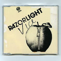 RAZORLIGHT - Vice