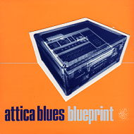 ATTICA BLUES - Blueprint