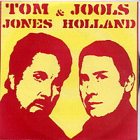 TOM JONES & JOOLS HOLLAND - Tom Jones & Jools Holland