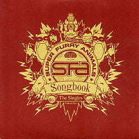 SUPER FURRY ANIMALS - Song Book - The Singles