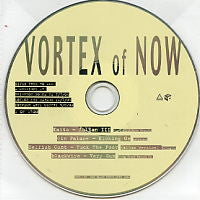 VARIOUS - Vortex Of Now