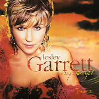 LESLEY GARRETT - So Deep In The Night