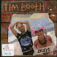 TIM BOOTH - Bone