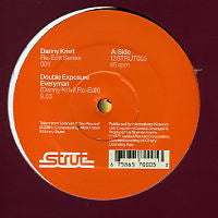 DOUBLE EXPOSURE / THE CHI-LITES - Everyman / My First Mistake (Danny Krivit Re-Edit Series 001)