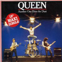 QUEEN - Another One Bites The Dust / Dragon Attack