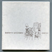 KATHRYN WILLIAMS - Relations