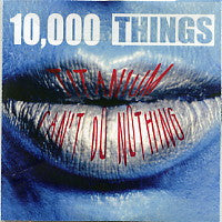 10,000 THINGS - Titanium / Can't Do Nothing