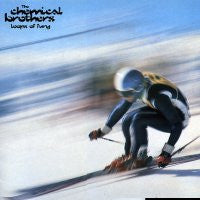 THE CHEMICAL BROTHERS - Loops Of Fury / (The Best Part Of) Breaking Up / Get Up On It Like This / Chemical Beats (Remix)