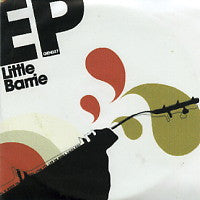 LITTLE BARRIE - Little Barrie EP