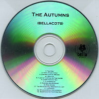 THE AUTUMNS - The Autumns