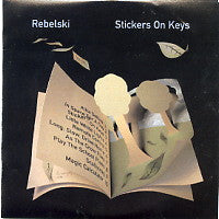 REBELSKI - Stickers On Keys
