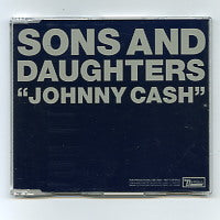 SONS AND DAUGHTERS - Johnny Cash / Hunt