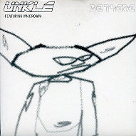UNKLE FEATURING IAN BROWN - Be There