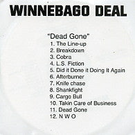 WINNEBAGO DEAL - Dead Gone
