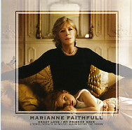 MARIANNE FAITHFULL - Crazy Love / My Friends Have